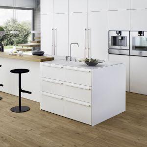 Meble do kuchni dostępne w ofercie firmy Leicht. Fot. Leicht