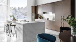 Czy warto mieć wyspę w kuchni? Tak! To doskonały sposób na oddzielniekuchniod salonu, ale też dodatkowa przestrzeń, którą możemy wykorzystać na przechowywanie czy gotowanie.