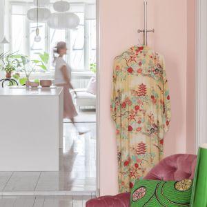Kolor we wnętrzu - modne zestawienia barw. Fot. Tikkurila