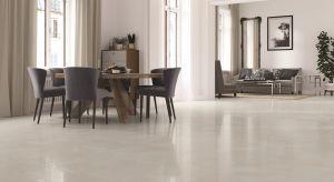 Niezależnie od aranżowanego pomieszczenia – jasnej łazienki, przestronnego salonu, czy kuchni połączonej z jadalnią, płytki z kolekcji Tassero staną się mocnym punktem całej kompozycji.