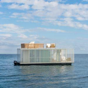 Celem tego innowacyjnego projektu, za który odpowiada startup Punta de Mar, było wzniesienie turystyki eksperymentalnej na kolejny poziom. Fot. Guardian Glass