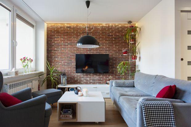 Małe, przytulne mieszkanie na Woli