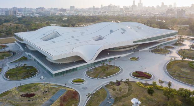 Te projekty architektoniczne warto znać. Zachwycają rozmachem i wzbudzają emocje!