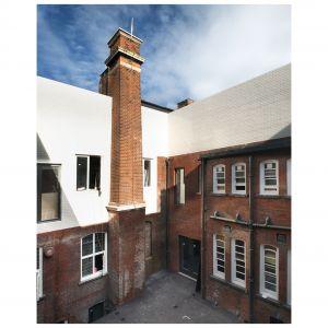 Battersea Arts Centre, Londyn, Wielka Brytania