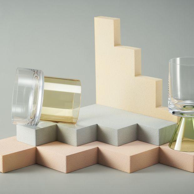 Karim Rashid projektuje dla polskiej marki - zobacz najnowszą kolekcję szkła użytkowego