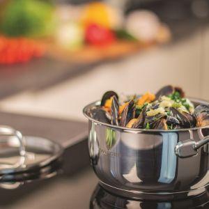 Jeśli efekty kulinarnych zmagań mają być wyjątkowe i niezapomniane, trzeba pamiętać o odpowiednich przyprawach.  Fot. Zwieger