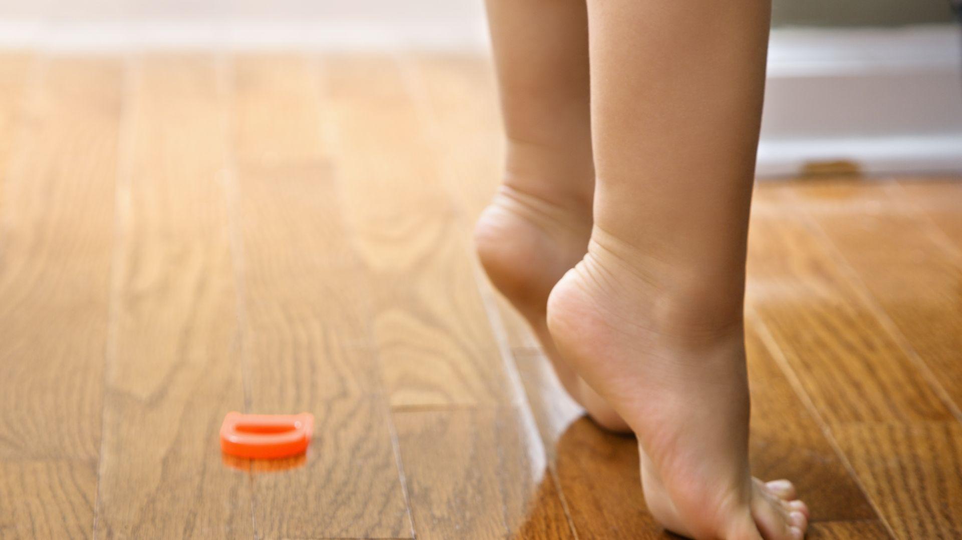 Ogrzewanie podłogowe to nie tylko komfort. Fot. Immergas
