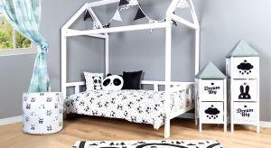 Drewniane elementy, biel oraz minimalistyczny design to najnowsze trendy w aranżacji pokoju dziecięcego.