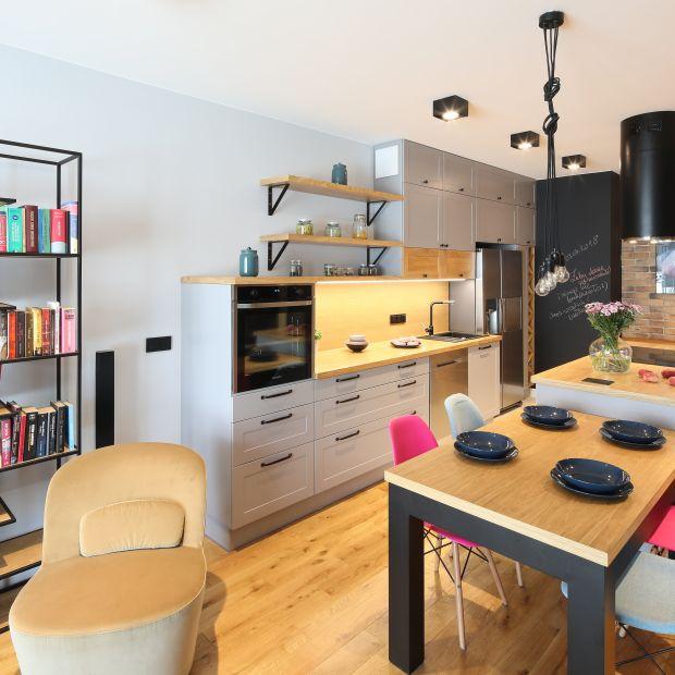 Stół i krzesła do jadalni: pomysły z polskich domów