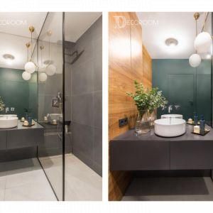 Piękny eklektyzm. Nieduże, stylowe mieszkanie. Projekt: Decoroom. Fot. Pion Poziom Fotografia Wnętrz