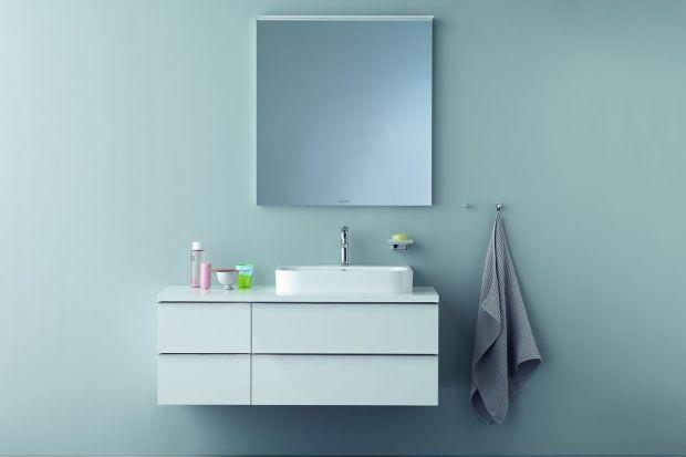 Szafki łazienkowe - zobacz nowe modele konsoli