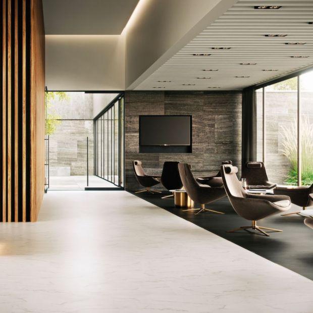 Podłogi elastyczne - nowoczesne oblicze natury