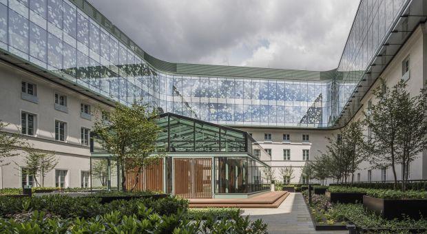 Neorenesansowa architektura i nowoczesne rozwiązania - Hotel Europejski po renowacji