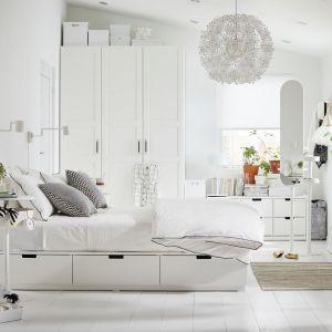 """Raport """"Sypialnia przyszłości"""". Fot. IKEA"""