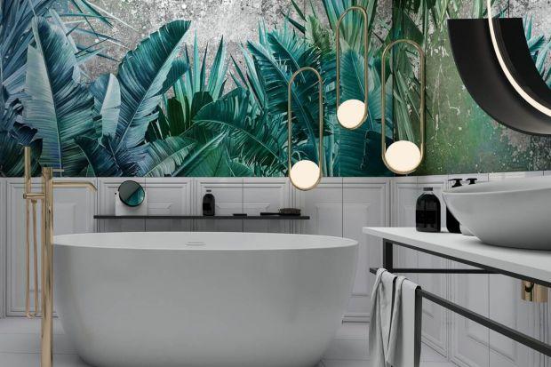 Płytki nie tylko do łazienki: sprawdź najnowsze wnętrzarskie trendy