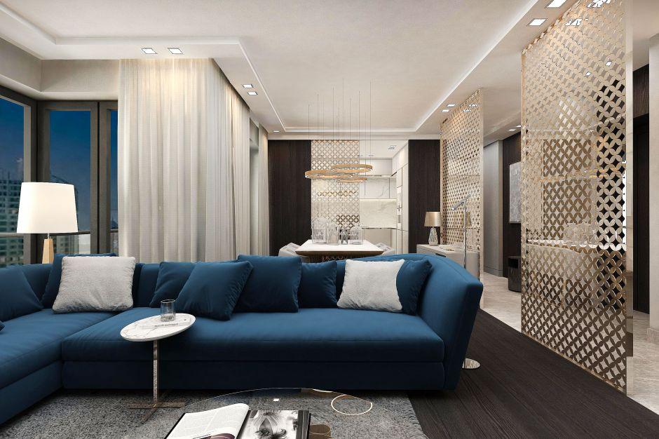 Realizacja Architekta Piękny Apartament Tak Urządzisz