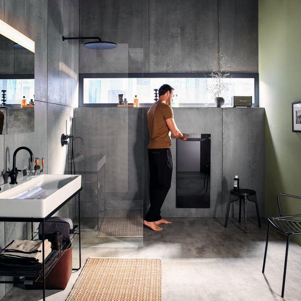 Grzejniki do łazienki - 15 dekoracyjnych modeli
