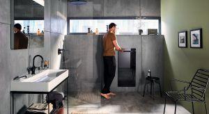 Grzejnikw łazience pełni wiele funkcji. Zapewnia komfort cieplny w pomieszczeniu, zapobiega nadmiernej wilgoci, jest suszarką do ręczników, a niekiedy... nawet dekoracją na ścianie!