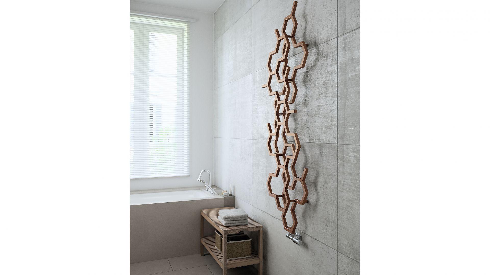 Grzejniki Do łazienki 15 Dekoracyjnych Modeli