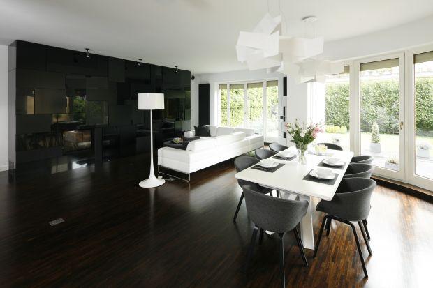 Wnętrza w duchu minimalizmu - zobacz 10 projektów