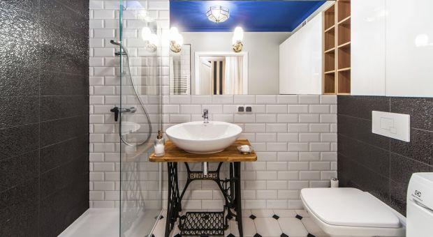 Jak stylowo zaaranżować łazienkę? Zobacz pomysły pracowni KODO