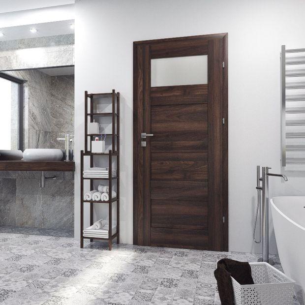 Praktyczna łazienka. Pomysły na eleganckie wnętrze