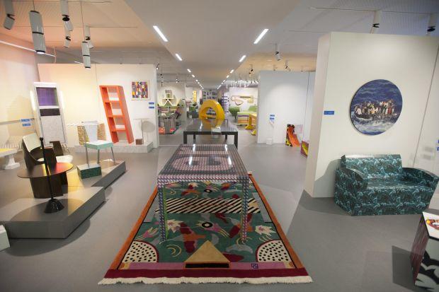 W północnych Włoszech, w miejscowości Bra powstało wyjątkowe muzeum poświęcone laminatowi, a dokładnie produktom, które stworzono przy jego udziale.Pasjonaci designu znajdą tam projekty m.in. Ettore Sottsassa, Alessandro Mendiniego czy Karima