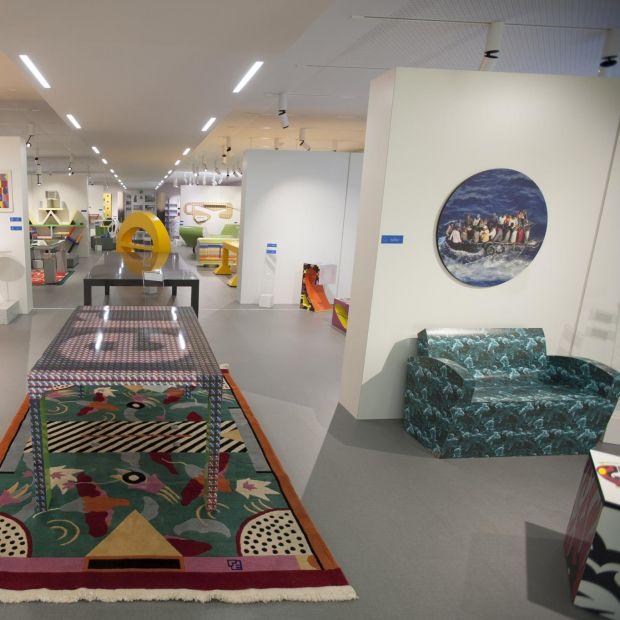 Muzeum laminatu powstało we Włoszech