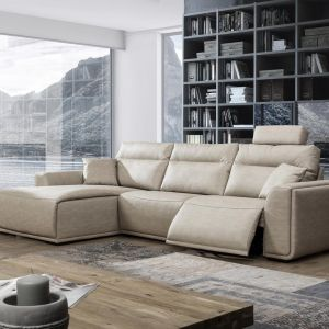 Sofa Dolores. Fot. Primavera Furniture