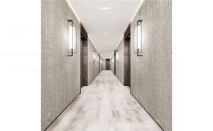 Właściciel hotelu postanowił zainwestować w naprawdę dobry projekt wnętrz, który podniesie rangę całej inwestycji. Projekt i wizualizacje: Katarzyna Kraszewska