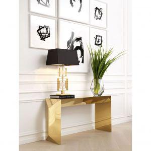 Zaprojektowane z pietyzmem konstrukcje z pewnością wzbogacą wnętrze. Nierzadko mogą też być głównym elementem dekoracyjnym. Fot. Clue Studio