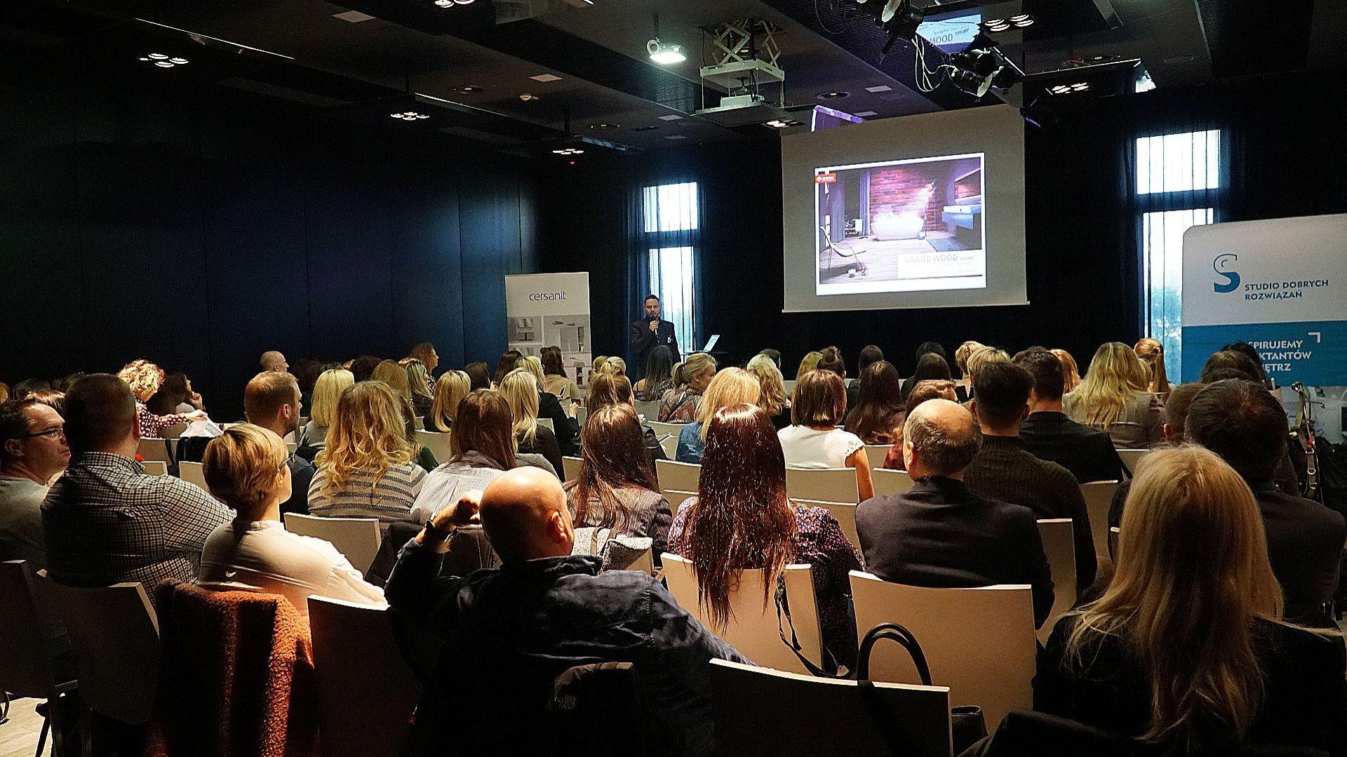 Prezentacja firmy Cersanit - Partnera Głównego
