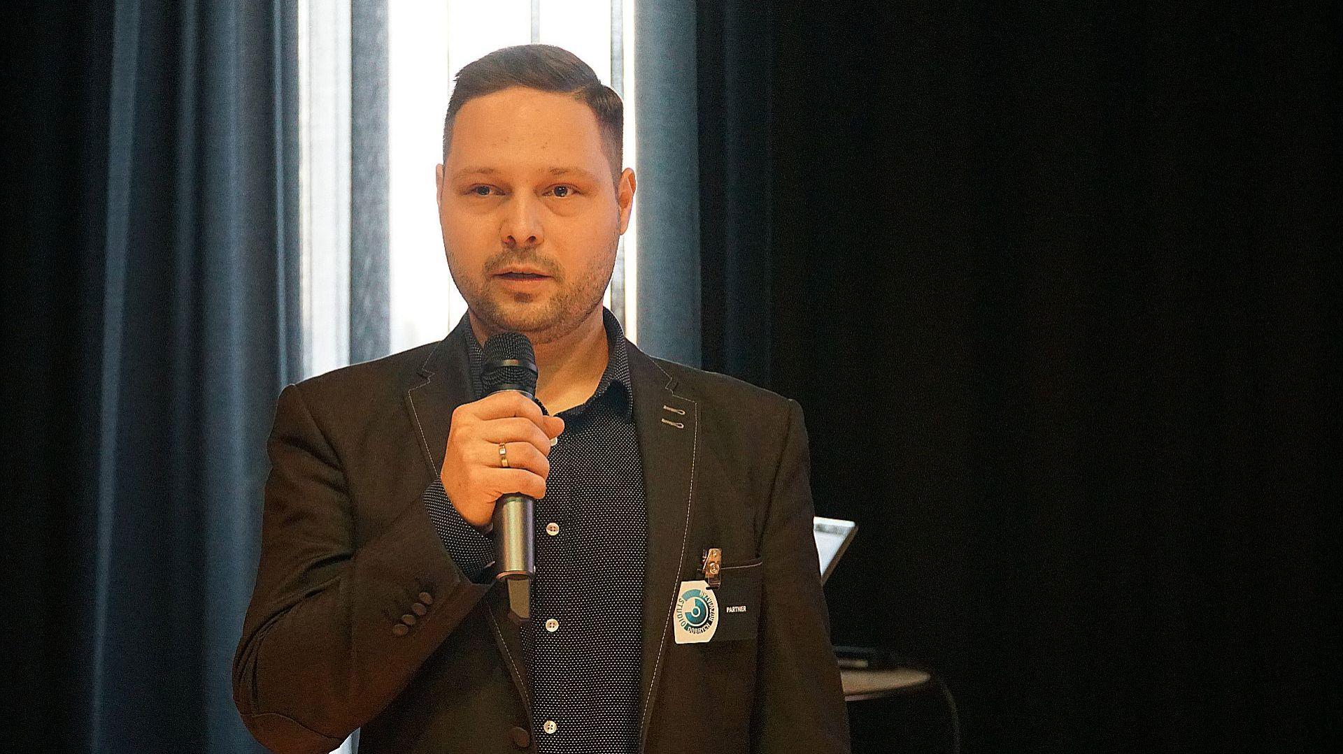 Piotr Wychowaniec, Cersanit