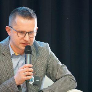 Dyskusja pt. Funkcjonalność vs estetyka. Mariusz Sieradzki, Rejs