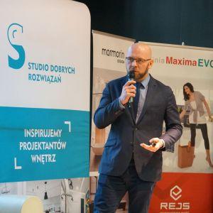Paweł Jędrzejewski mówił jak kreować własną markę w internecie