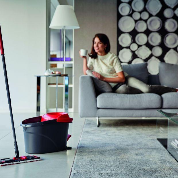 Duże porządki w małym mieszkaniu, czyli jaki model mopa wybrać?