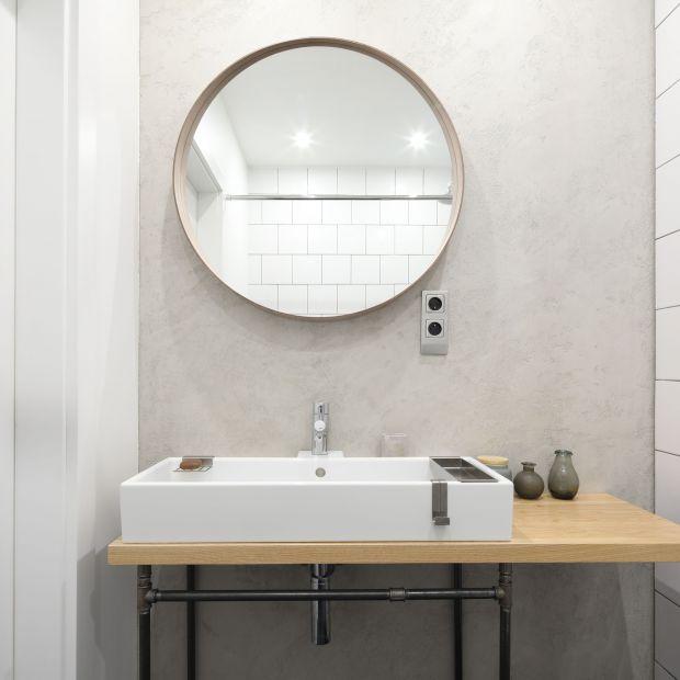 Lustro w łazience. Zobacz 20 ciekawych pomysłów