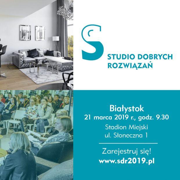 21 marca czekamy na architektów w Białymstoku