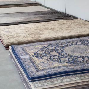 Nowości dostępne w ofercie firmy Agnella - blisko 300 wzorów, wchodzących w skład 13 kolekcji. Fot. Agnella