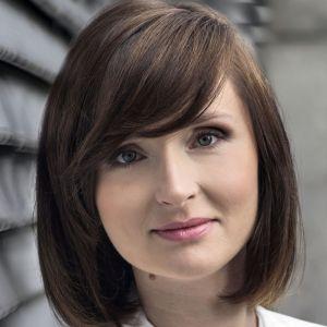 Monika Gawanowska - ekspert od social mediów w Białymstoku