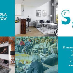 Studio Dobrych Rozwiązań - 21 marca spotykamy się w Białymstoku
