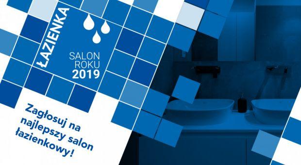 Pomóż nam wybrać najlepszy salon łazienkowy w Polsce!