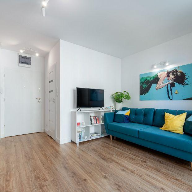 Małe mieszkanie - zobacz jak wygodnie urządzić kawalerkę