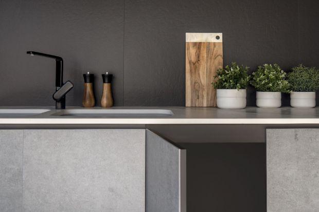 Blaty do kuchni i łazienki - poznaj innowacyjne materiały