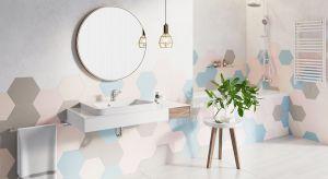 Łazienka jest pomieszczeniem, od którego oczekujemy zarówno komfortu, jak i elegancji. Podczas urządzania tego wnętrza wskazane jest jednak zachowanie aranżacyjnego umiaru, tak aby pozostało ono funkcjonalne oraz praktyczne.