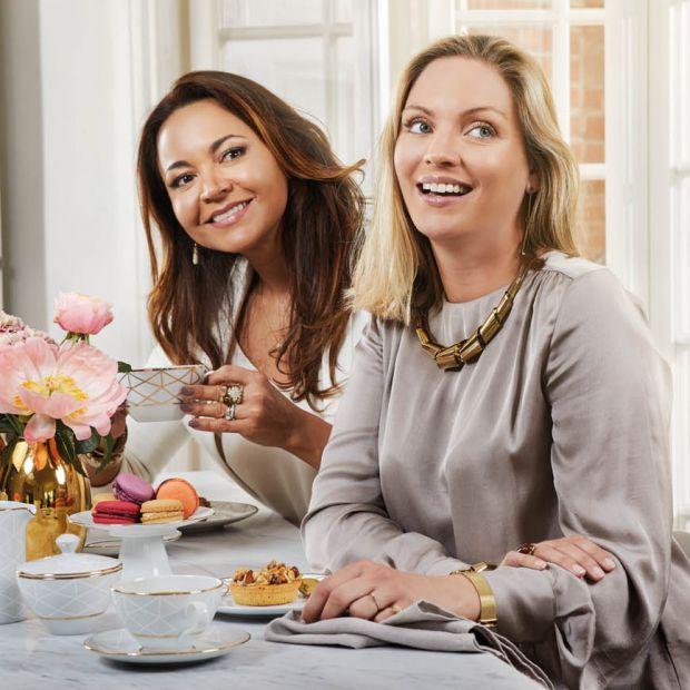 Dzień Kobiet - piękna porcelana na wyjątkowe spotkanie