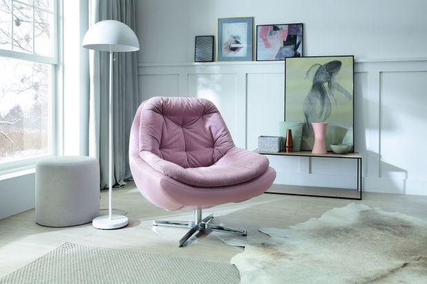 Komfortowe fotele – idealne do domowej strefy relaksu