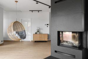 Projekt: Studio Projekt Estera i Robert Sosnowscy. Fot. Fotomohito