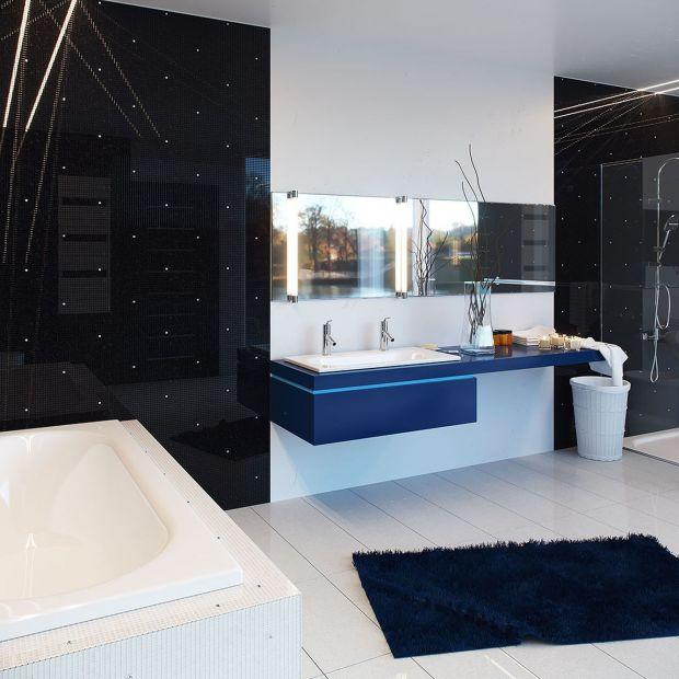 Nowoczesny prysznic. Zobacz pomysłowe i piękne aranżacje