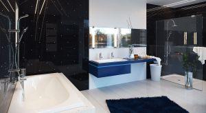 Kiedy rozpoczynamy aranżację łazienki, kluczową decyzją jest zwykle ta czy wybrać wannę czy prysznic. Ten drugi kojarzony jest głównie z praktycznością i ekologią. Dzięki niemu kąpiele stają się bowiem szybsze i zużywamy mniej wody.